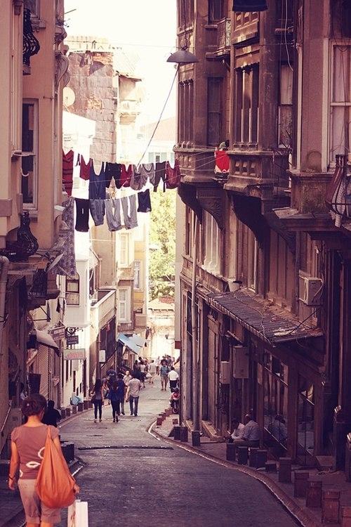 Fotoğraflarla İstanbul 1