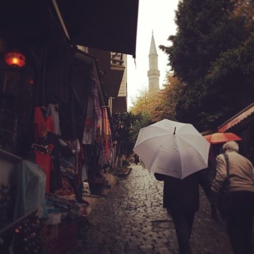 Fotoğraflarla İstanbul 10