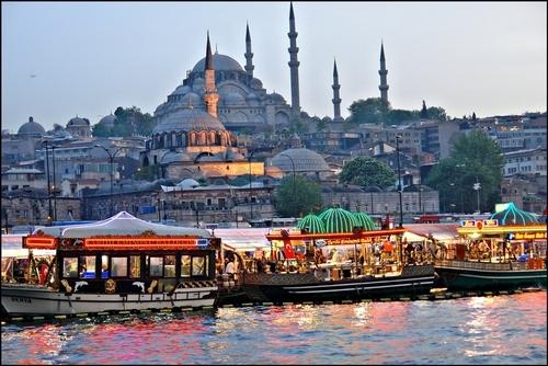 Fotoğraflarla İstanbul 15