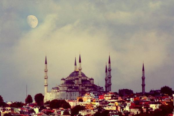 Fotoğraflarla İstanbul galerisi resim 2