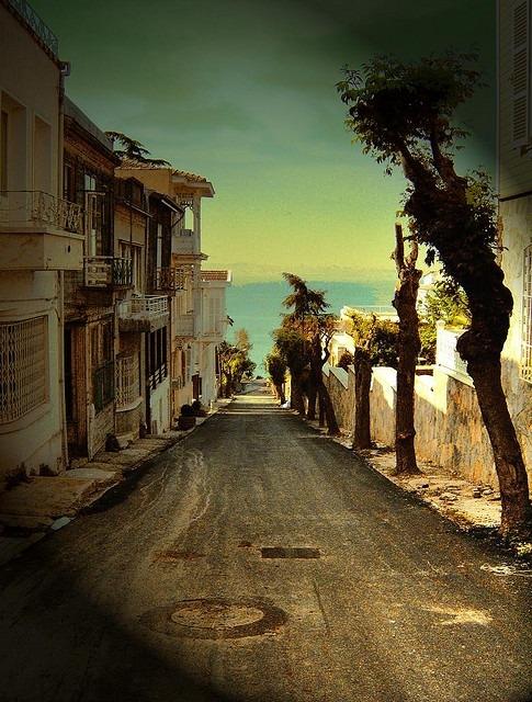 Fotoğraflarla İstanbul galerisi resim 4