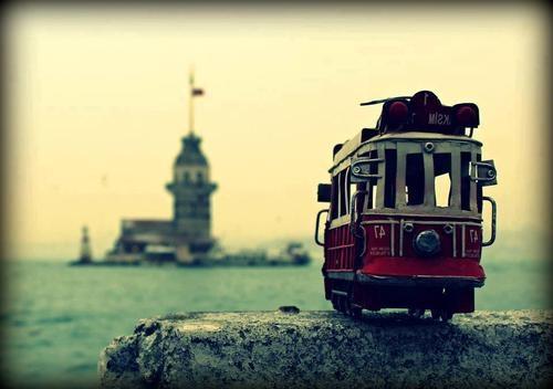 Fotoğraflarla İstanbul galerisi resim 6