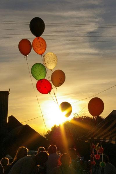 Gökyüzü rengarenk 11