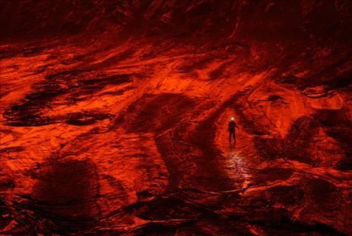 Nyiragongo Volkanı 5