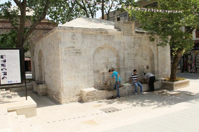 Gebze'de görülmesi gereken yerler 16