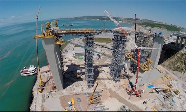 Körfez Köprüsü tasarruf sağlayacak 10