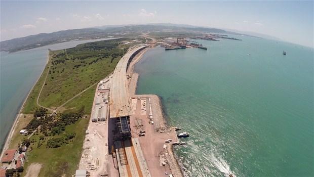 Körfez Köprüsü tasarruf sağlayacak 13