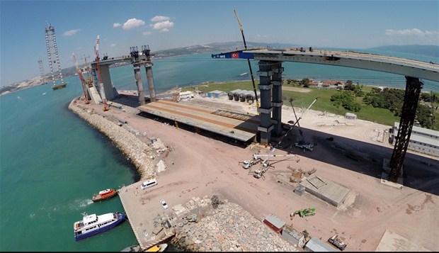 Körfez Köprüsü tasarruf sağlayacak 17