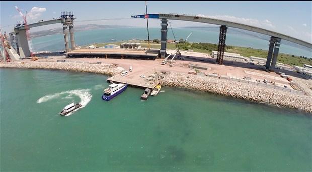 Körfez Köprüsü tasarruf sağlayacak 18