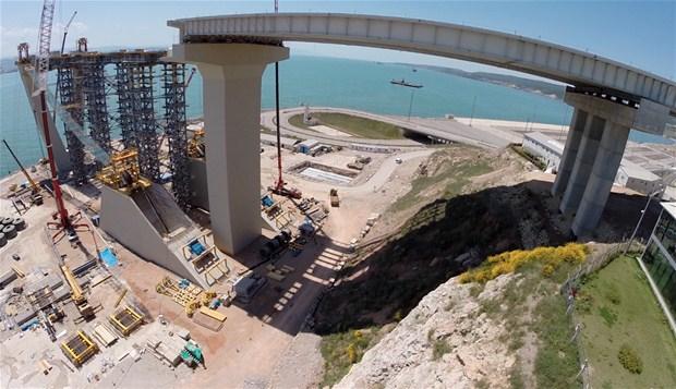 Körfez Köprüsü tasarruf sağlayacak 20