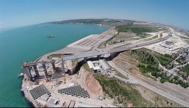 Körfez Köprüsü tasarruf sağlayacak 21