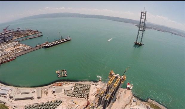Körfez Köprüsü tasarruf sağlayacak 22