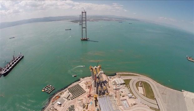 Körfez Köprüsü tasarruf sağlayacak 24