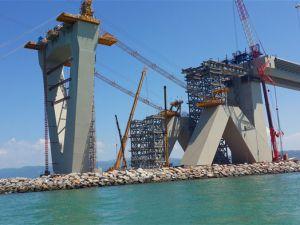 Körfez Köprüsü tasarruf sağlayacak
