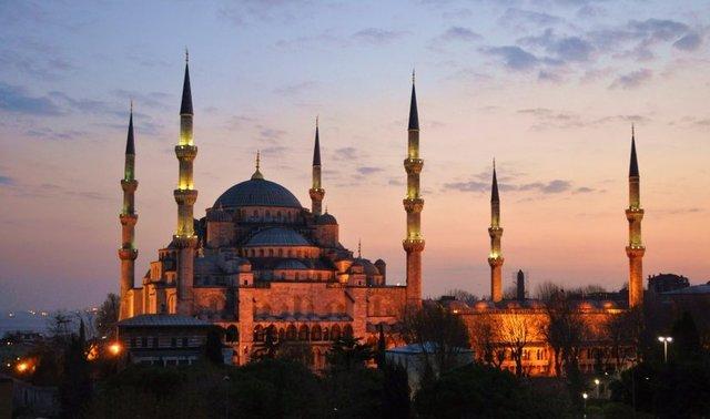 Hangi Şehirde Kaç Camii Var? 1