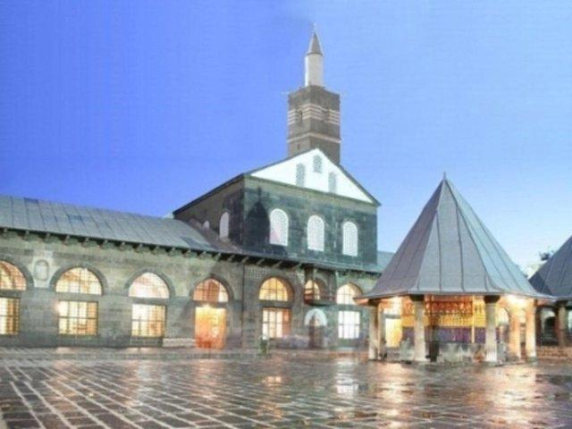 Hangi Şehirde Kaç Camii Var? 10