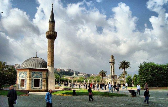 Hangi Şehirde Kaç Camii Var? 11