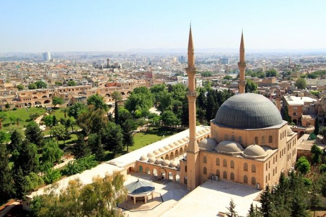 Hangi Şehirde Kaç Camii Var? 12