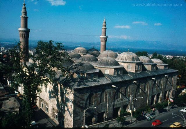 Hangi Şehirde Kaç Camii Var? 14