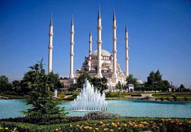 Hangi Şehirde Kaç Camii Var? 18