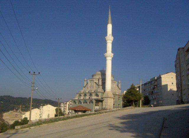 Hangi Şehirde Kaç Camii Var? galerisi resim 19