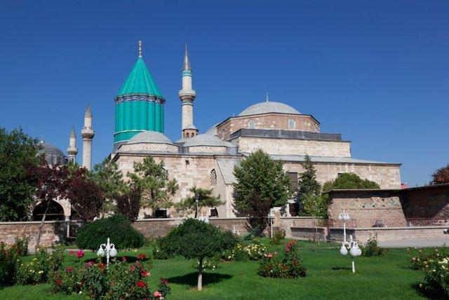 Hangi Şehirde Kaç Camii Var? 2