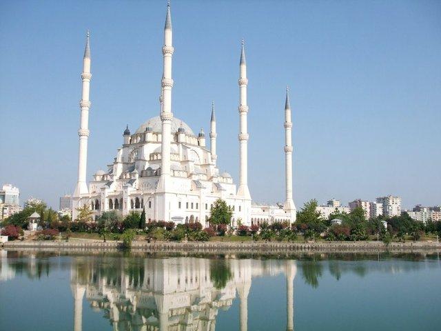 Hangi Şehirde Kaç Camii Var? 20