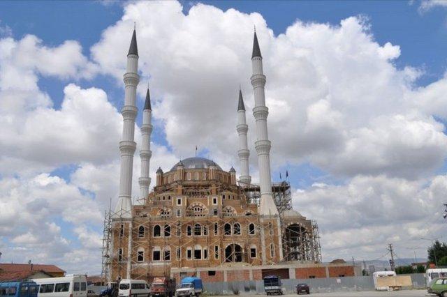 Hangi Şehirde Kaç Camii Var? 24