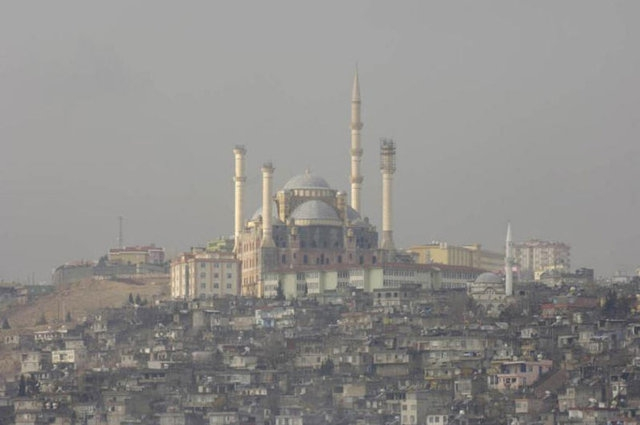Hangi Şehirde Kaç Camii Var? 25