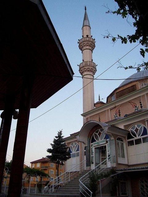 Hangi Şehirde Kaç Camii Var? 28