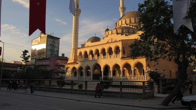 Hangi Şehirde Kaç Camii Var? 29