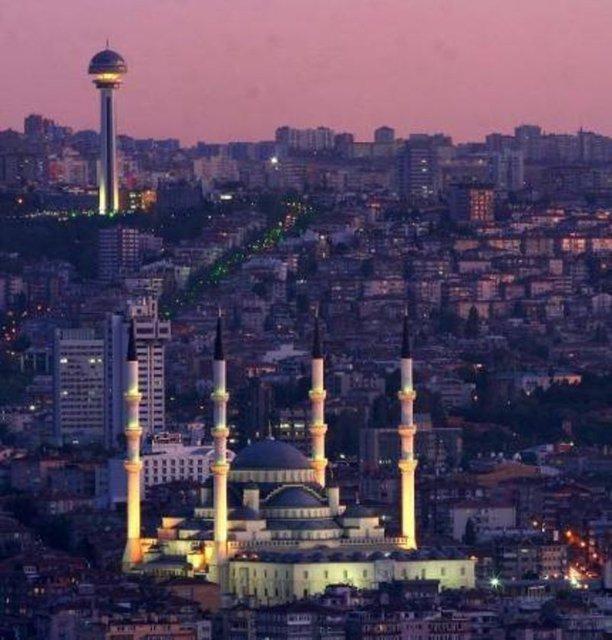 Hangi Şehirde Kaç Camii Var? 4