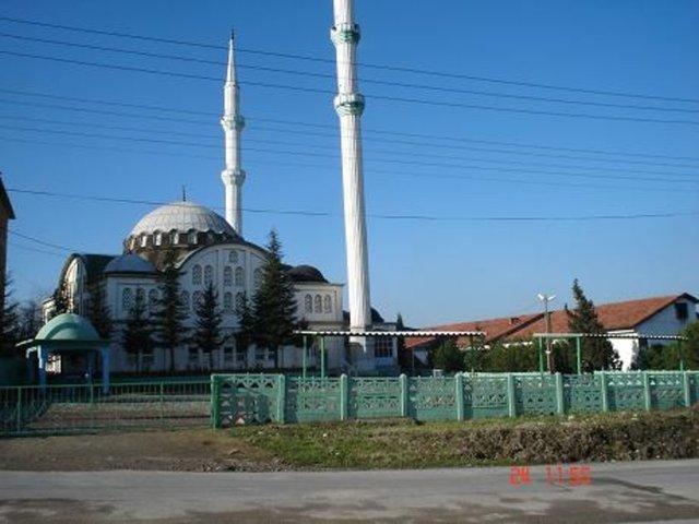 Hangi Şehirde Kaç Camii Var? 47