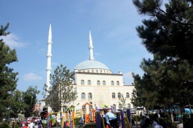 Hangi Şehirde Kaç Camii Var? 5