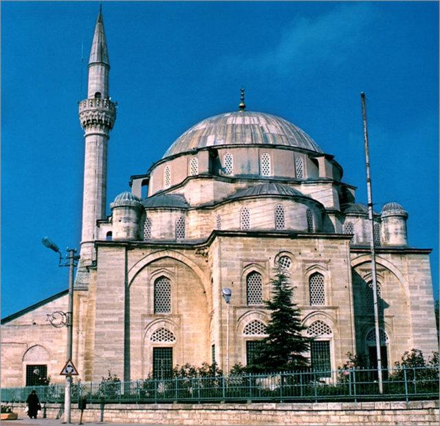 Hangi Şehirde Kaç Camii Var? 56