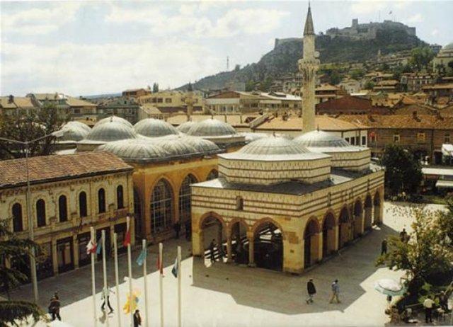 Hangi Şehirde Kaç Camii Var? 6