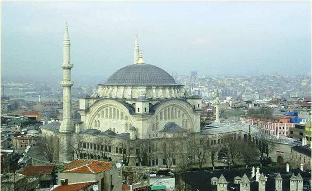 Hangi Şehirde Kaç Camii Var? 62