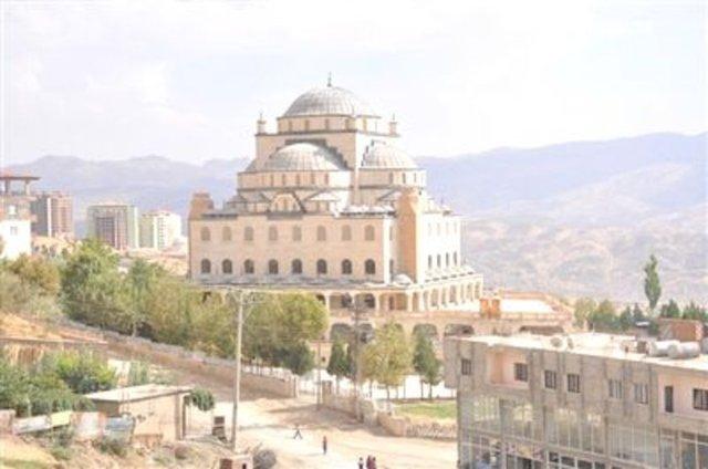 Hangi Şehirde Kaç Camii Var? galerisi resim 66