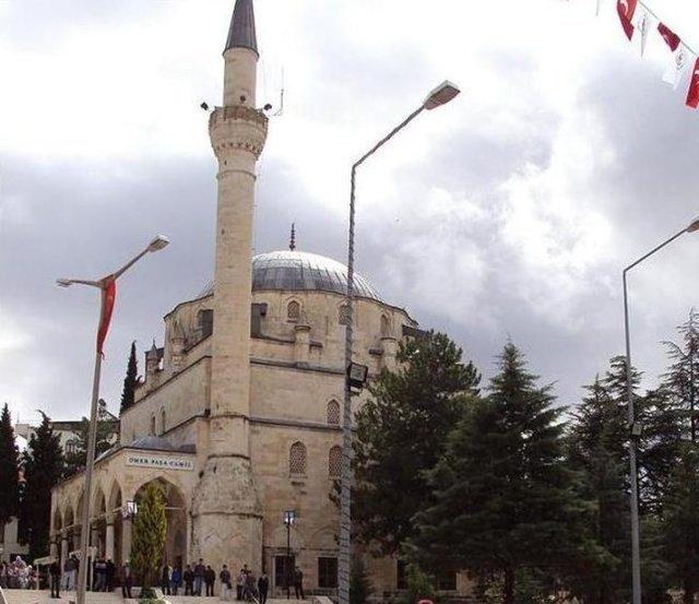 Hangi Şehirde Kaç Camii Var? 7