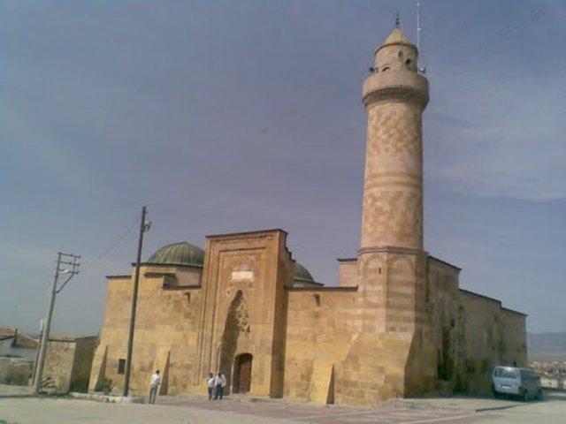 Hangi Şehirde Kaç Camii Var? 72