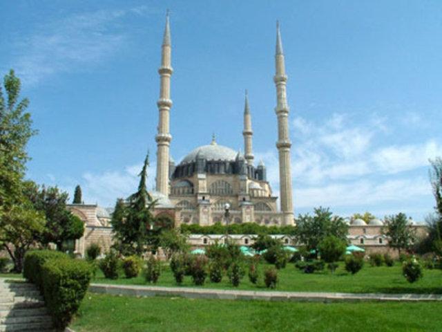 Hangi Şehirde Kaç Camii Var? 73