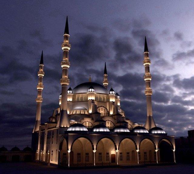 Hangi Şehirde Kaç Camii Var? 74