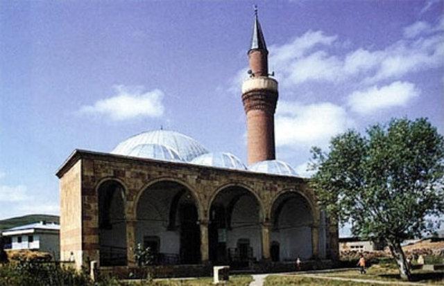 Hangi Şehirde Kaç Camii Var? galerisi resim 78