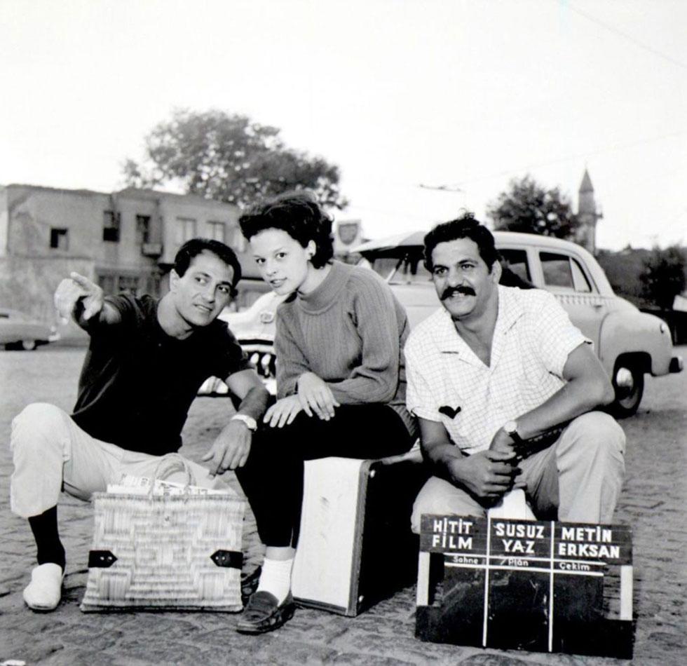 Türk Filmlerinin Çekildiği Yerler 1