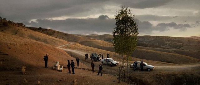 Türk Filmlerinin Çekildiği Yerler 10