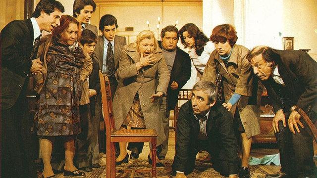Türk Filmlerinin Çekildiği Yerler 15