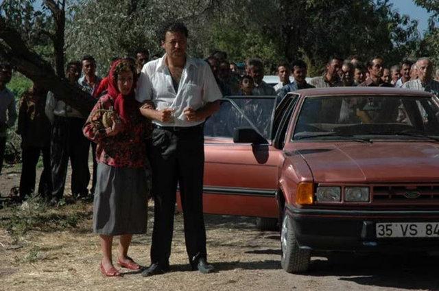 Türk Filmlerinin Çekildiği Yerler 3