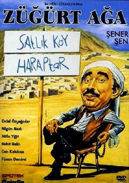 Türk Filmlerinin Çekildiği Yerler 7