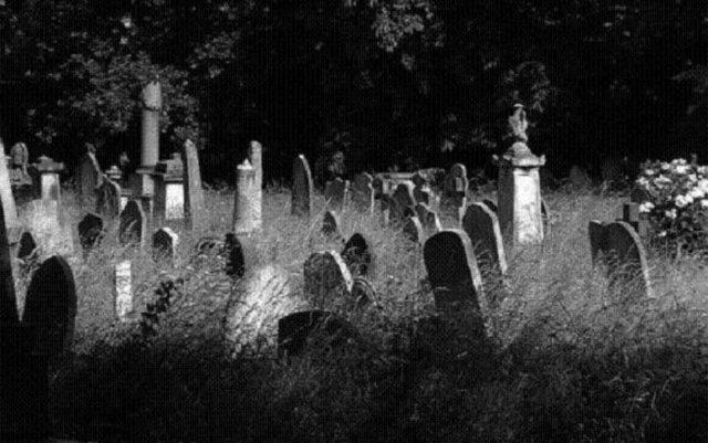 İnsan Öldükten Sonra O Ses Neden Çıkıyor 5