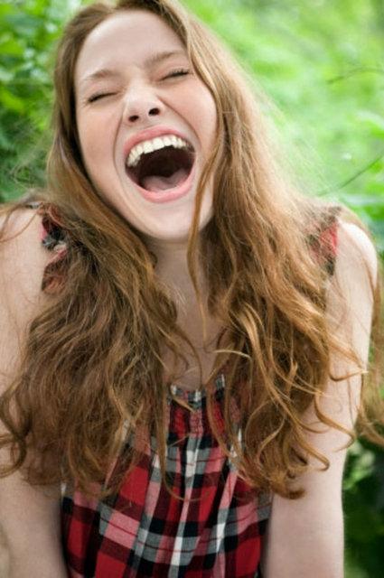 Gülmek mi zor,somurtmak mı? 21